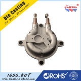 Custom Made Metal Part Aluminium Samovar Heater Parts