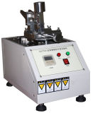 Iultcs Leather Lab Tester Abrasion Equipment Color Fastness Testing Machine