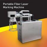 Mini Marker Portable Handheld Laser Marking Machine Metal Engraver