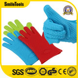 Kitchen Cooking Oven Silicone Heat Resistant Grilling BBQ Glove
