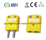 Type K Thermocouple Plug for Pwht