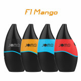 2017 Jomo Newest Product F1 Mango Vaporizer with Best Flavor