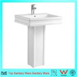 Best Cheap Sink Ceramic Wash Pedestal Basin