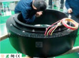 ID 1200mm Large Through Hole Slip Ring with Customization