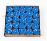 Wholesale Various Tealight Heart Shaped Scented Smokeless Candle
