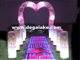 LED Lighting Inflatable Wedding Arch for Decoration