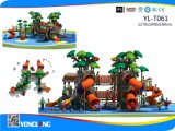 Yonglang Outdoor Playground Equipment for School Amusement Park (YL-T061)