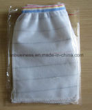 Soft and Comfortable Exfoliating Mitt Custom Sizes and Colors