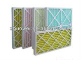 Merv 12 Pleated Air Condition Furnace Filter