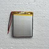 504045 Polymer Lithium Battery 3, 7V 900mAh 5*40*45mm