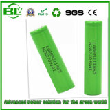 High Capacity Long Life Cycle for LG Icr-18650 N28 2800mAh 3.7V Lithium Battery for Loudspeaker