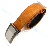 Free Sample Genuine Leather Belt Waist Men Belt
