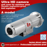 304 Stainless Steel Explosion-Proof Infrared Monitoring Camera Shield Machine
