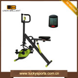 TV Home Fitness Sports Exercise Body Crunch EVAL