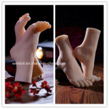 Sex Doll Woman Shoe Mold Silicone Feet Model Size 38 Love Foot Fetish
