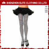 Hot Selling Stripe Fitness Dance Leggings for Kids (ELTFLI-55)