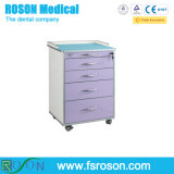 Dentist Equipment Dental Cabinet with 4 Drawer Dentist Unit