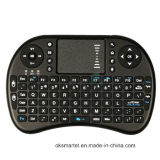 Wholesale Christmas Promotion Keyboard $8 Touch TV Box Keyboard