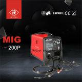 Gas/No Gas MIG Welder with Ce (MIG-175P/195P/200P)