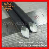 Semi-Rigid Vbk Wire Protection Heat Shrink Tube with Glue
