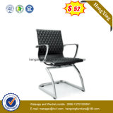 Wholesale Stackable Metal Durable Linked Steel Black Conference Chair (NS-3018C)