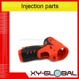 Custom High Precision Spare Parts Plastic Injection Products