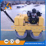 Road Construction Equipment Hand Road Vibrating Roller