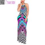 Ladies Fashion Unique Best Long Elegant Maxi Dress L51408-2