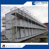 Mining Camp Accommodation Container House
