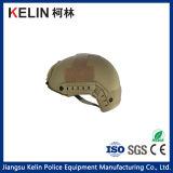 Nij Iiia 9mm &. 44 Mag Kevlar Ballistic Helmet