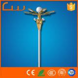 15m Landscape High Mast Outdoor Street Light Pole