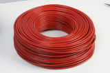 Silicone Insulated Soft Wire 24AWG with 008
