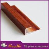 Anti-Oxidation Furniture Metal Tile Trim Aluminium Profile with Good Price