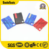 Credit Card Multifunction Card Tool Travel Tools