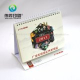 2017 Printing Useful Design Calendar Suitable for Promotional Purposes