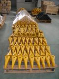 Excavators Bucket Teeth Spare Parts for Earthmoving and Mining Equipment