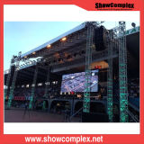 Showcomplex P3.91 Indoor SMD Full Color LED Display