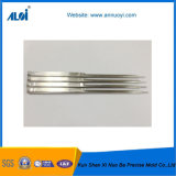 China Manufacturer Sale Stainless Steel Flat Ejector Pin Connector