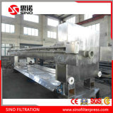 Fully Automatic Filter Press machine for Salts