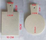 Hard Heat Resistant Stone Chopping Cutting Board