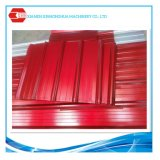 Highly Corrosion Polluted Resistance & Heat Insulation Steel-Al Panel Coated Steel Sheet