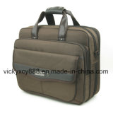 Durable 15 Inch Laptop Business Computer Notebook Briefcase Bag (CY8901)