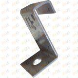 Stainless Steel L-Clip Installation Fixing /Fittingfor Molded Grating