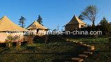 Waterproof Mouldproof Luxury Safari Tents Hotel Bell Tent