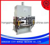 Four Columns Precision Hydraulic Press Machine