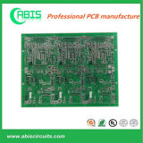 Double Sided Printed Circuit Board with Lead Free HASL