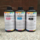 LED UV Curable Printing Ink for UV Flatbed Printing Machine
