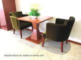 European Morden Mionimalist Luxury Fabric Sofa Chair Custom Special Offer