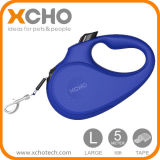 Durable Retractable Dog Leash/Nylon Dog Leash