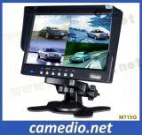 """Dash Quad Display 7"""" Split LCD Monitor Support Single, Dual, Triple, Qua..."""